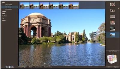 Daftar Software dan Aplikasi Untuk Edit Foto Terbaik Tahun 2016