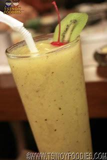 kiwi shakes