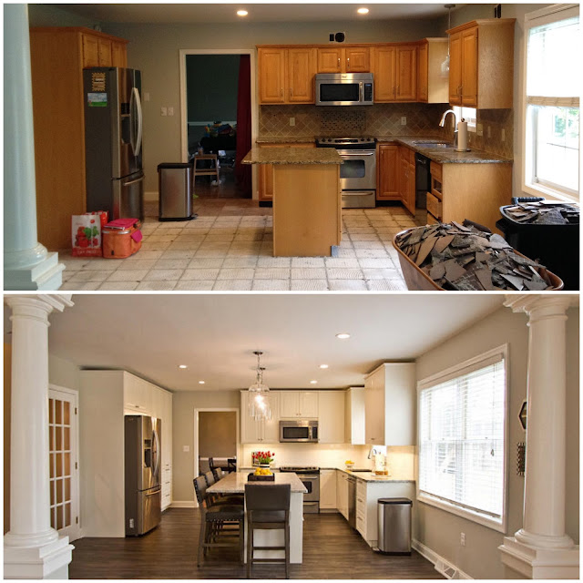 Pagmina : Our Kitchen Renovation