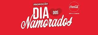 Promoção Dia Dos Namorados Coca-Cola