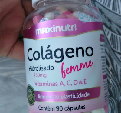 Colágeno Hidrolisado Femme