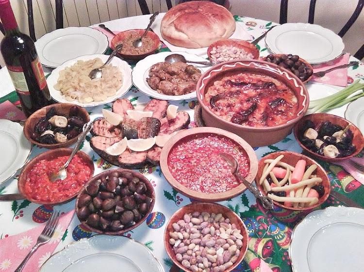Porque comemos demais no Natal e como evitá-lo