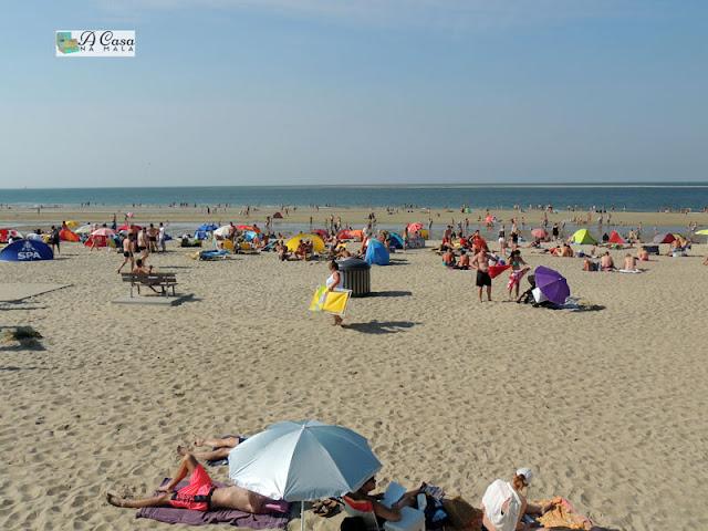 Verão Holanda