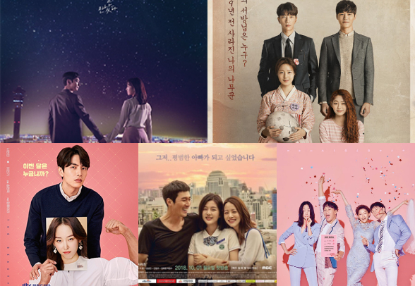 tvN《雞籠仙女傳》再創月火劇首播新高記錄 《狐狸新娘星》重返收視冠軍