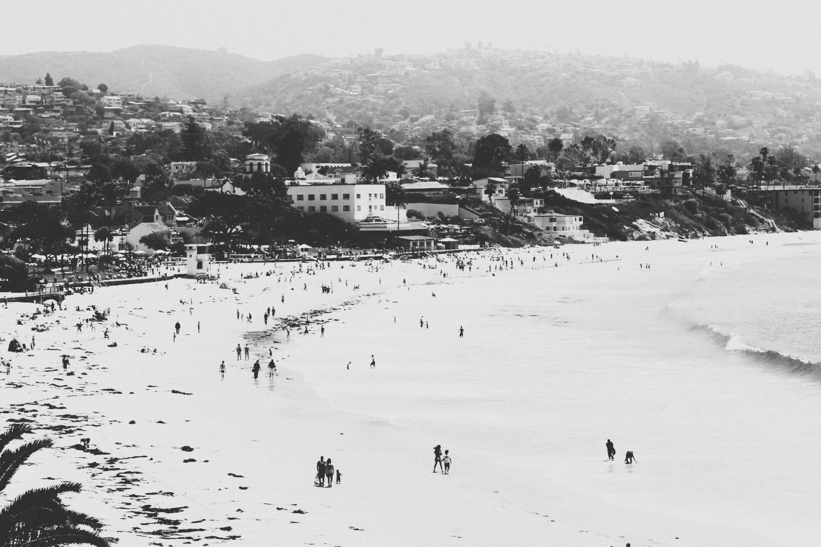The Great Escape | Newport Beach, CA