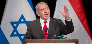 Netanyahu: I will not allow the Jewish settlements to be abolished