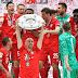 El Bayern Múnich gano su séptima Bundesliga seguida