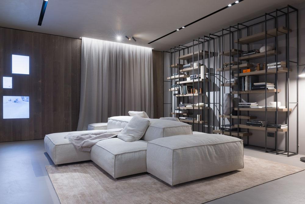L'Ambiente showroom