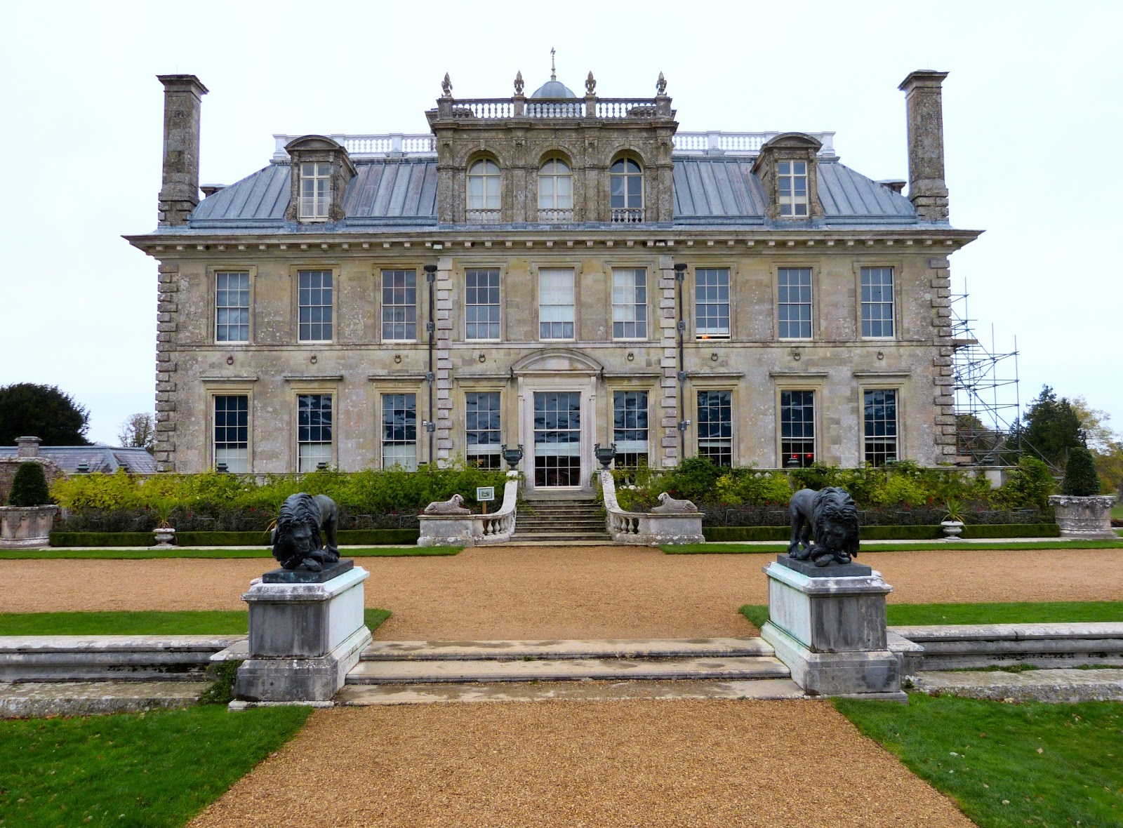 Regency history regency history 39 s guide to kingston lacy for The kingston