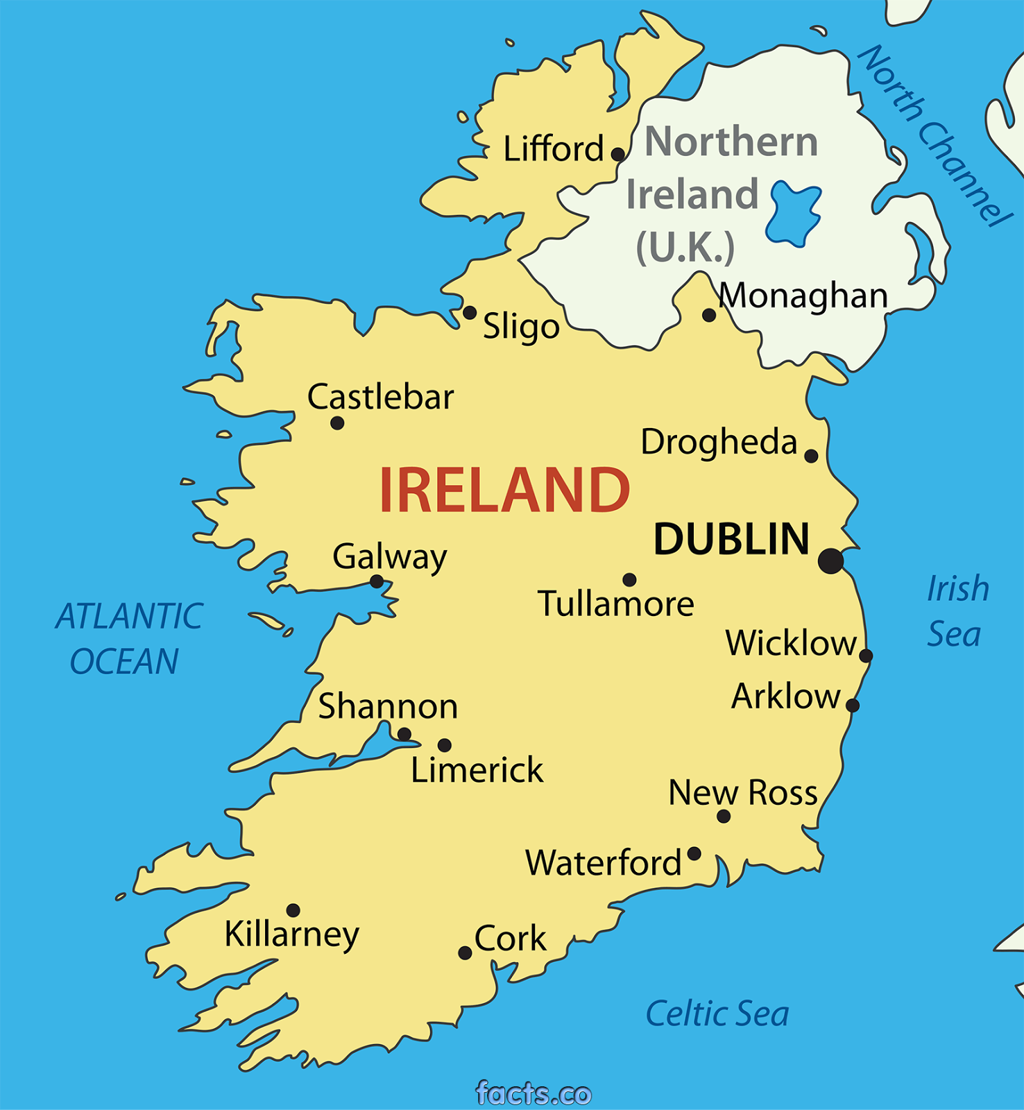 Map of Ireland Geography City | Ireland Map | Geography ... City Map Of Ireland on city map of luxembourg, city map of bosnia and herzegovina, city map switzerland, city map of jersey, city map of aruba, city map of southern chile, city map of bahamas, city map of myanmar, city map of libya, city map of kuwait, city map of bahrain, city map of united states of america, city map of latin america, city map of western usa, city map of slovakia, city map of tuscany, city map japan, city map of slovenia, city map of the carolinas, city map of el salvador,