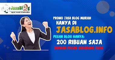 Promo Jasa Blog Hari Kartini