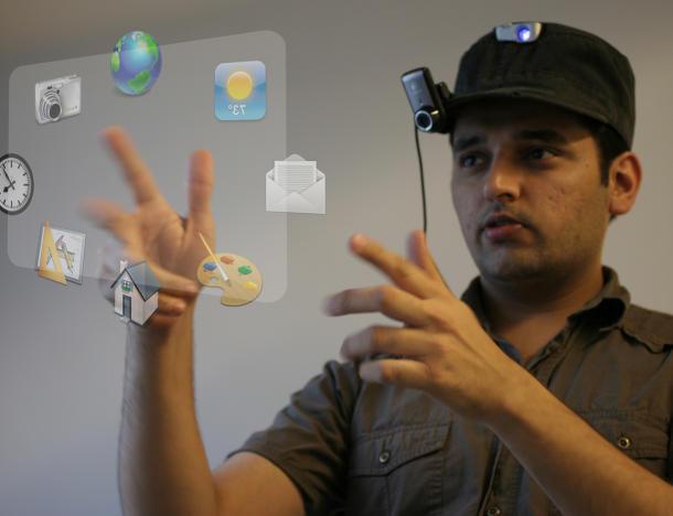 6th sense technology