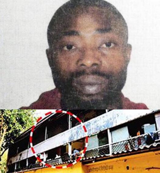 nigerian drug convict john okoro
