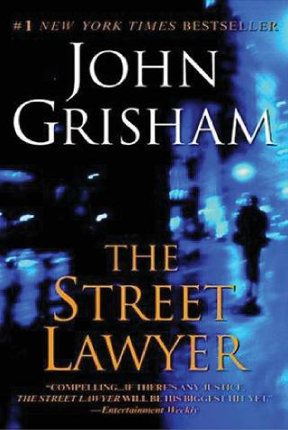 The Street Lawyer PDF Download