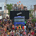 """Macau - Carnaval das multidões """"O Gigante Voltou"""""""