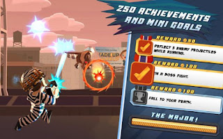 Major Mayhem Mod Apk Latest