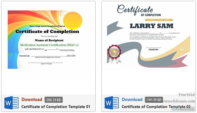 desain sertifikat - Canasbergdorfbib