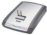 Epson Perfection 2580 Photo Driver Download - Windows, Mac