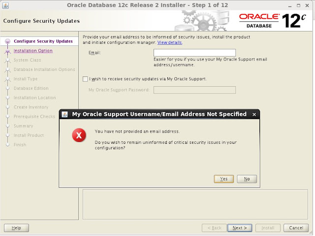 basic install steps for oracle identity Oracle fusion middleware quick installation guide for oracle identity and access  if you are installing oracle identity and access management on a windows  for more information about the common directories and basic concepts of.