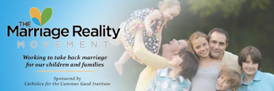 Marriage Reality Movement