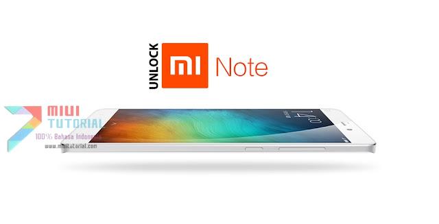 Xiaomi Mi Note Kamu Bermasalah di Akun Mi yang Terkunci? Coba Tutorial Cara Unlock Berikut Ini!