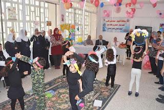 محافظ الفيوم يشهد الاحتفال باليوم العالمي لغسيل اليدين بمستشفى الصدر