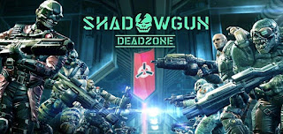 SHADOWGUN: DeadZone Apk v2.7.2 + OBB Unlimited Premium Membership