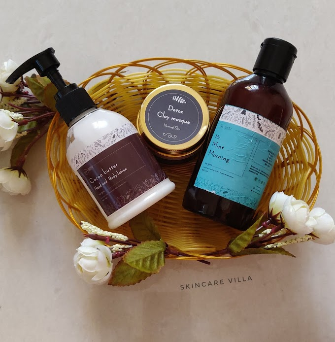 Nature's Destiny Products' Review