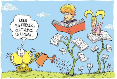 leer cultura
