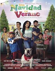 pelicula Una Navidad en Verano (2017)