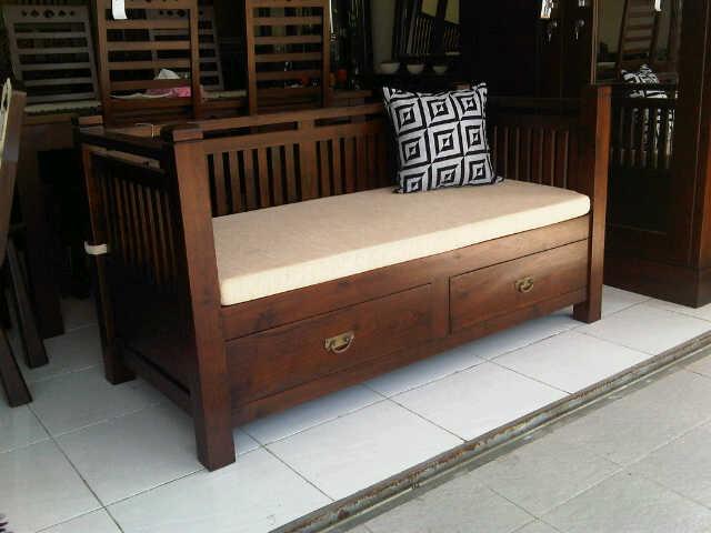 Furniture Furniture Murah Surabaya Kursi Bale Bale