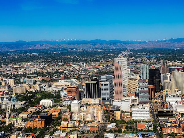 5 Budget Friendly Activities in Denver