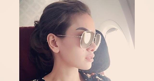 Nadine Iska Seksi Model DJ Indonesia hot Photoshoot - ZONA