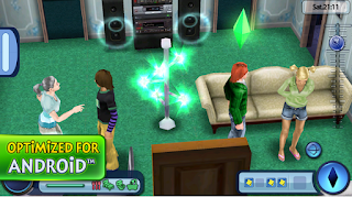 The Sims™ 3 Free Download APK+OBB Preview 3