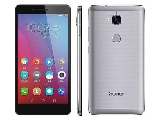 Harga Smartphone Huawei Honor 5X Di AS Tembus Rp 2,7 Juta