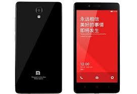 Xiaomi Redmi Note 1S Lupa Akun Email