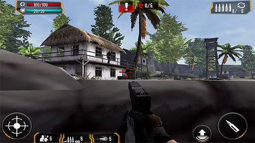 King Of Shooter Sniper Shot Killer v1.0.2 [Mod Money] Full