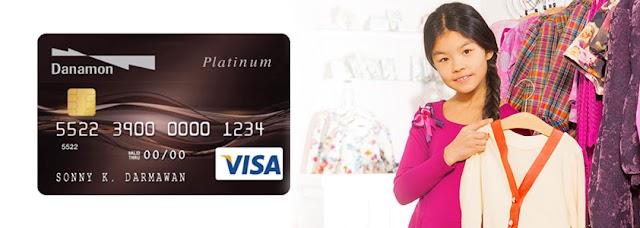 Apply Kartu Kredit Danamon Dengan Berbagai Pilihan Produk