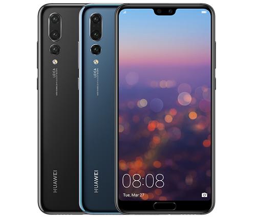 Harga HP Huawei P20 Pro Terbaru