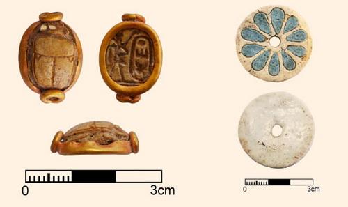 info.tinuku.com Makam Berumur 3200 Tahun di Siprus Kaya Artefak Zaman Perunggu Akhir