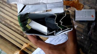 HP RUSAK  ATAU CASING PECAH DI PENGIRIMAN SAAT PEMBELIAN DI ONLINE SHOP