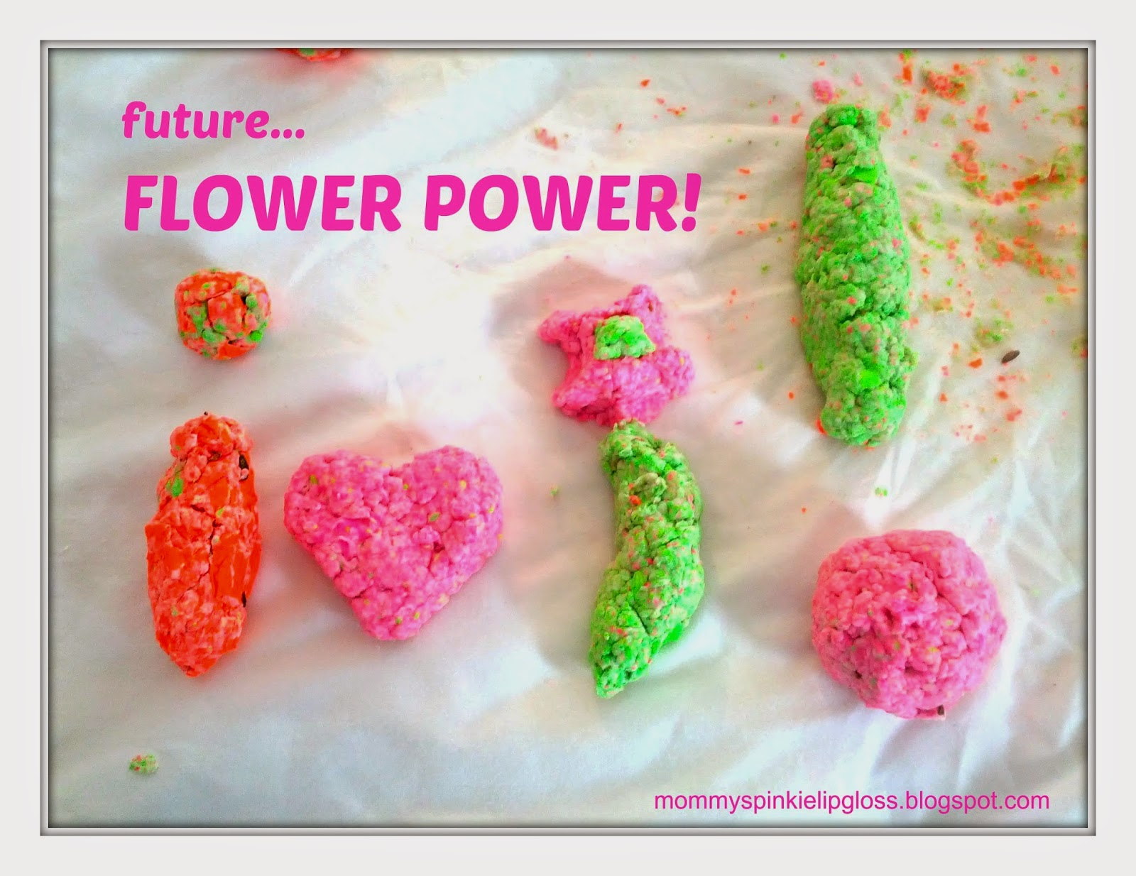 flower power how to make seed bombs craft