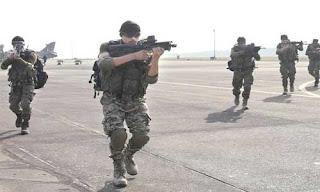 Crack Special Operations Unit
