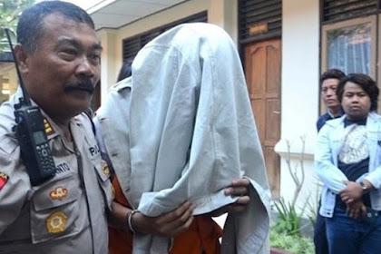 Biadab, ABG Pembunuh TNI Kencingi Wajah Jauhari