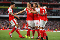 Arsenal vs Chelsea 3-0 Video Gol & Highlights