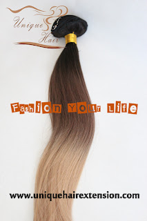 double drawn Russian virgin clip hair extensions