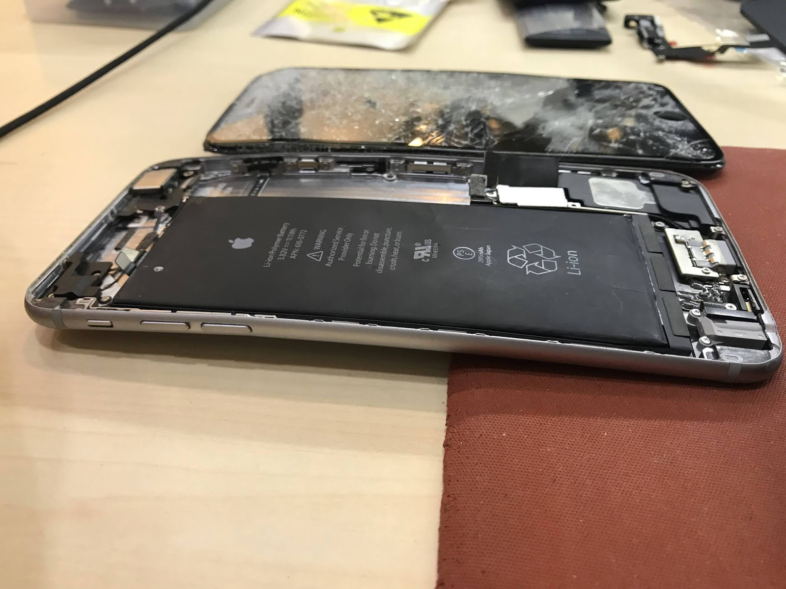 iPhone Repair Service in Malaysia  Advanced Circuit Board Repair Center: 2019