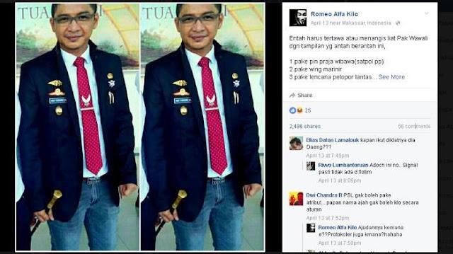 Soal Gaya Pakaiannya, Pasha Ungu : Dimana yang Salah?