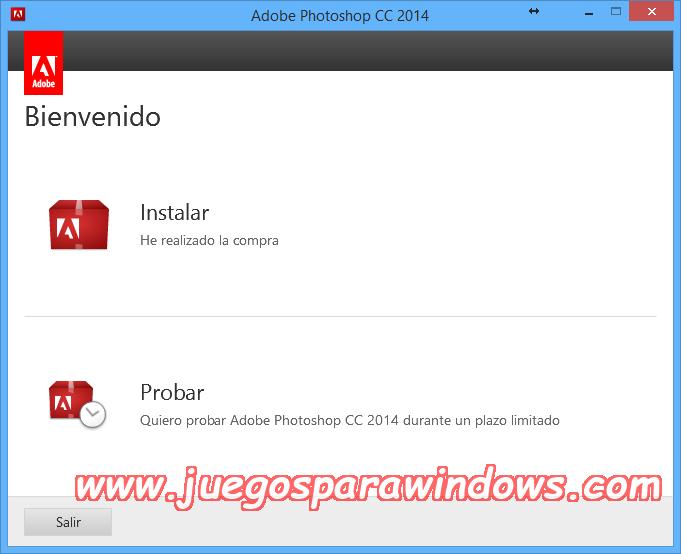 Adobe Photoshop CC 2014 v15.1 Multilenguaje ESPAÑOL 3