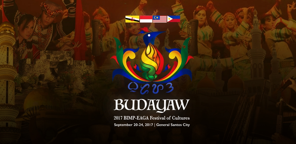 1st Budayaw Festival in Gensan on September 20-24